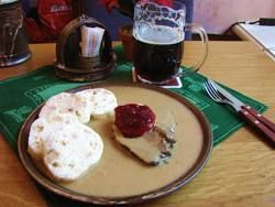 Comfort food from the Czech Republic: Svickova na smetane | European Cuisines