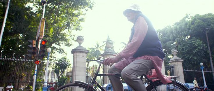 Piku, movie