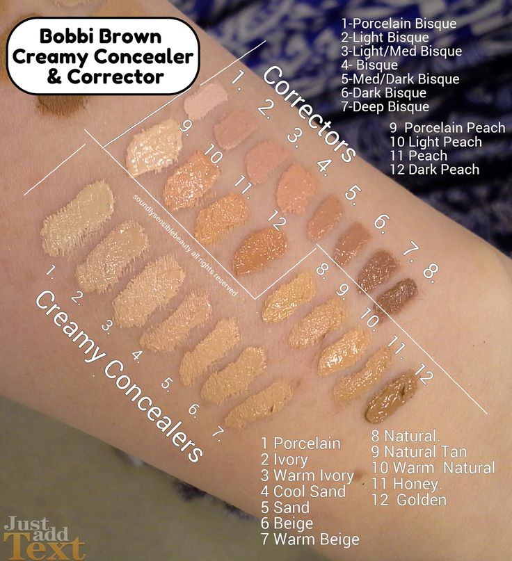 bobbi brown concealer - Google Search