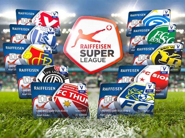 Gewinne im aktuellen Raiffeisen Wettbewerb 5 x 2 Tickets für ein Super League-Spiel des FC St. Gallen!  Bist du ein Fussball-Fan? Dann mach jetzt mit und sichere dir deine Tickets.  Mach hier mit: http://www.gratis-schweiz.ch/gewinne-super-league-tickets/  Alle Wettbewerbe: http://www.gratis-schweiz.ch/