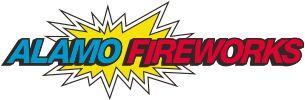 Alamo Fireworks- where to buy fireworks in DFW