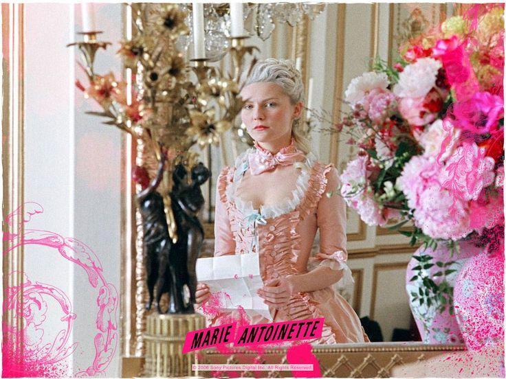 Marie Antoinette - marie-antoinette Wallpaper
