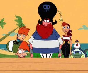 La Famille pirate