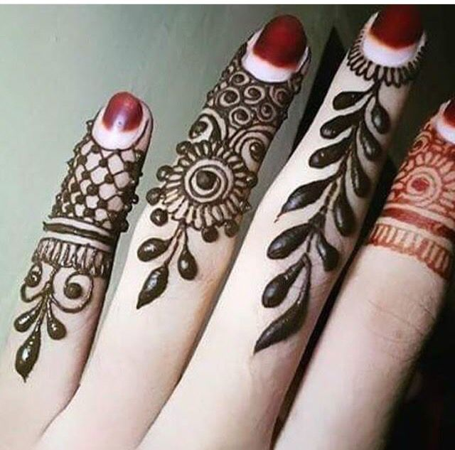 281 best henna art images on Pinterest Henna art Henna mehndi