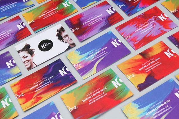 もらって嬉しい!世界のクリエイティブすぎる名刺デザイン36枚まとめ - PhotoshopVIP