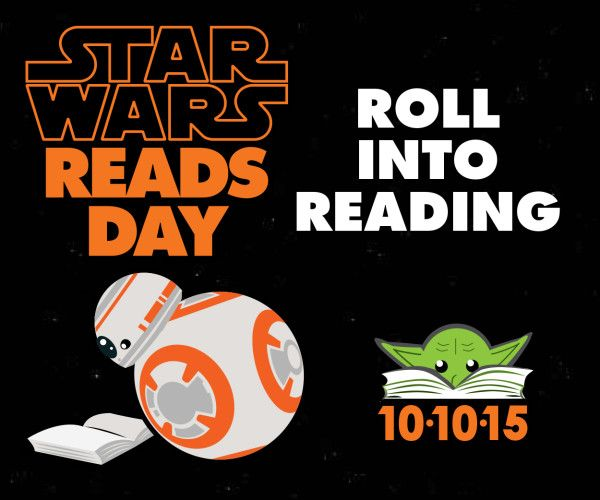 Star Wars Reads Day is coming up! Check out the fun Star Wars books that DK Books has - they make perfect gifts for all the Star Wars fans in your life. #StarWarsReads http://tweenhood.ca/celebrate-star-wars-reads-day-with-dk-books/