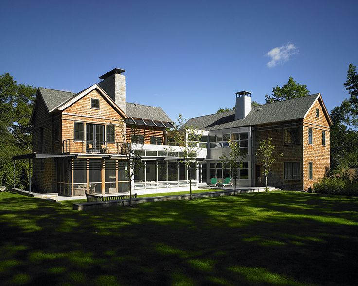 82 best shingle style homes images on pinterest beach for New england architects