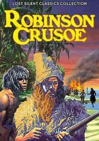 Robinson Crusoe/Be My King