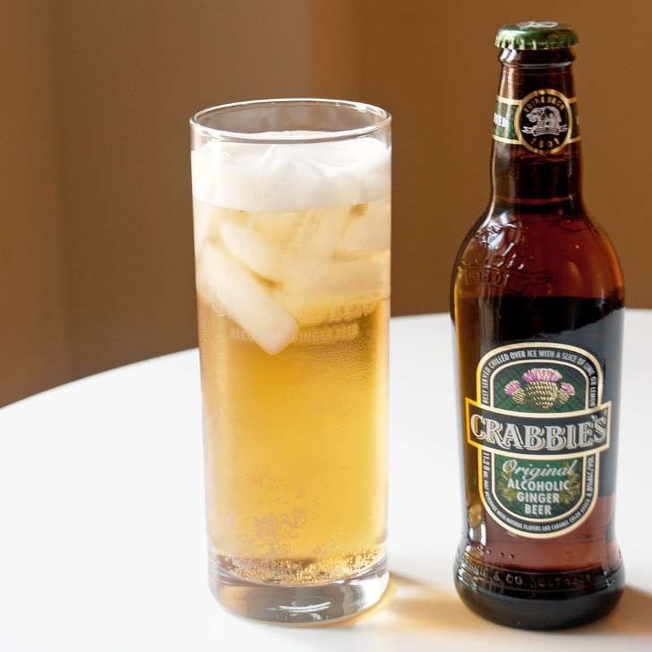 What Is Ginger Beer, Anyway? The Difference Between Ginger Beer and Ginger Ale