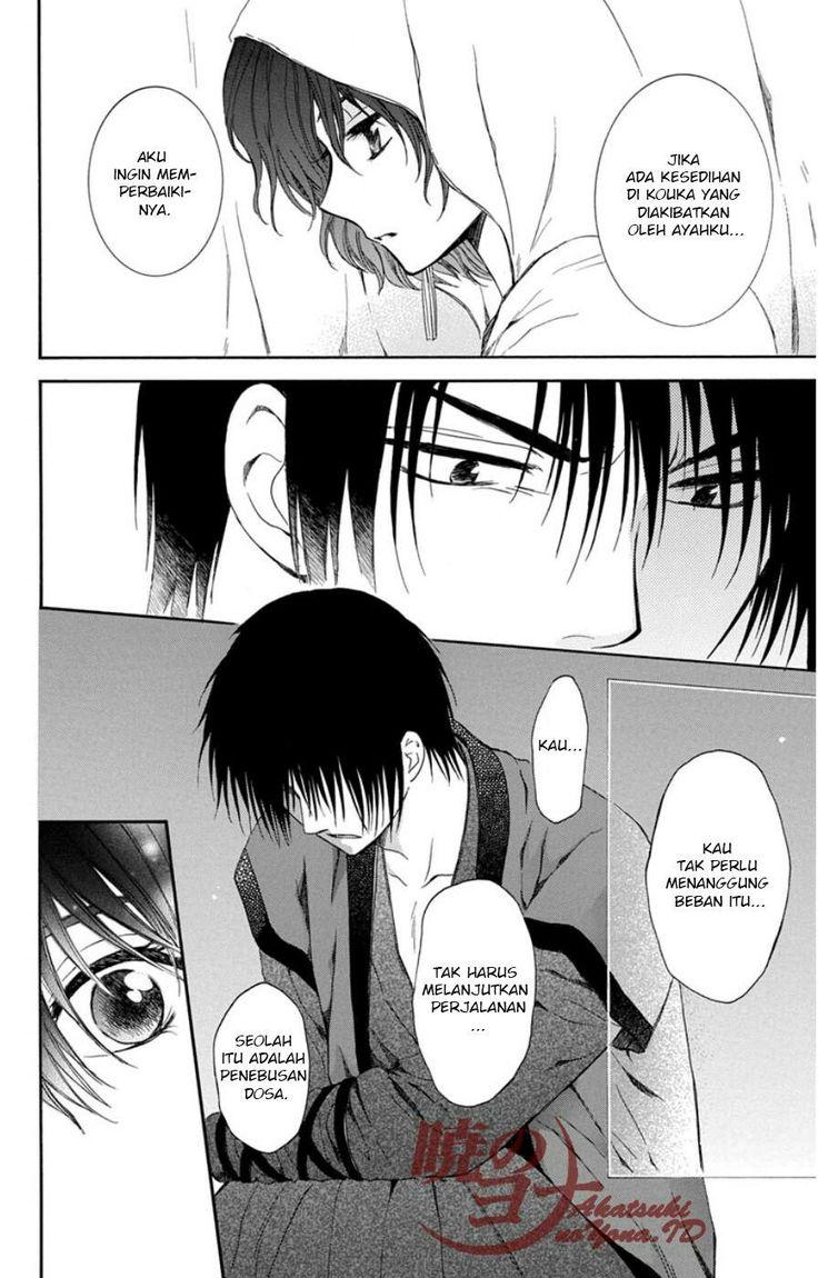 Manga Akatsuki No Yona Chapter 97 Bahasa Indonesia 21