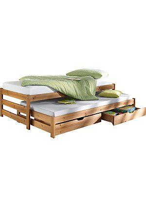 Funktionsbett - Inklusive 2. Schlafgelegenheit | Jelmoli-Shop