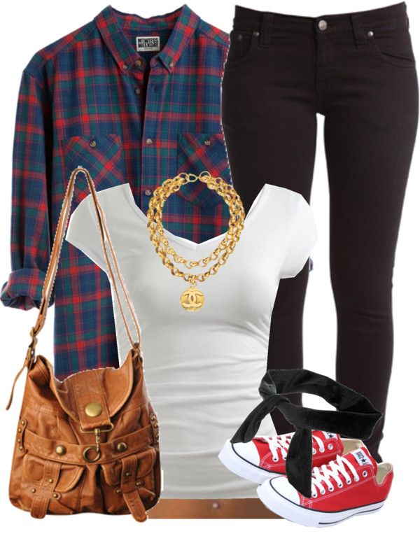 """I LOVVVVVVVEE This."" by schwagger ❤ liked on Polyvore~I don't do necklaces but I love the rest"