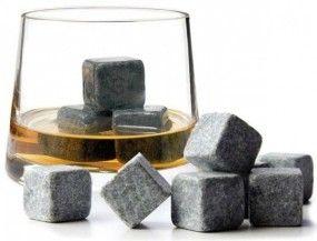 """Камни для Виски """"Whiskey Stones"""" – фото"""