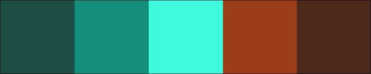 """Zobacz """"fut"""". #AdobeColor https://color.adobe.com/pl/fut-color-theme-5141313/"""