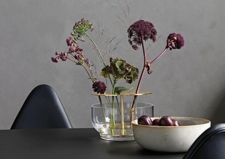 Parhaat maljakot ja ruukut antavat kasvin loistaa sisustuksen keskipisteenä. Katso Avotakan valinnat.