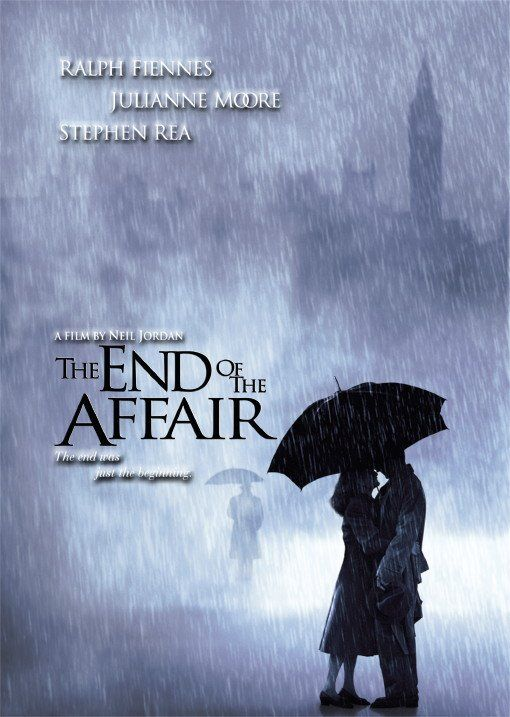 The End of the Affair.