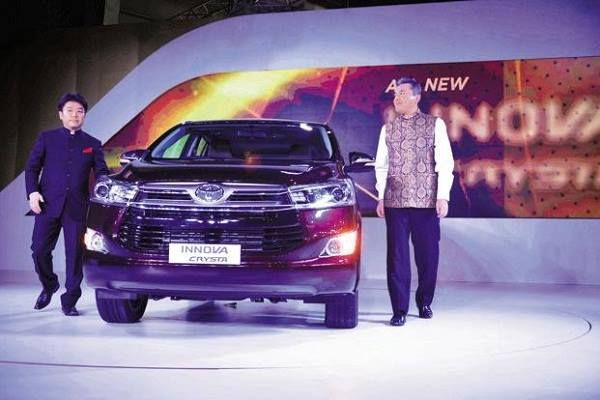 Toyota USA joins the hands of Daihatsu #cars to manufacture #vehicles according to #CAFE norms. @....http://goo.gl/nmnvv6 #AETMS2016 #ToyotaInnova #InnovaCrysta #Daihatsu