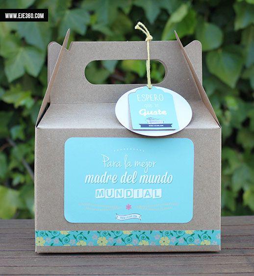Volvemos a la carga con el nuevo pack que hemos diseñado para el Día de la Madre. Podéis comprarlo a través de nuestra tienda on-line. ¡Y nuestros marquitos para las mejores madres! Comprar