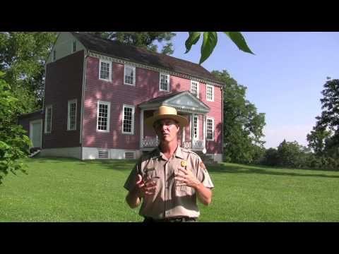 Friends of Wilderness Battlefield – Battle of the Wilderness