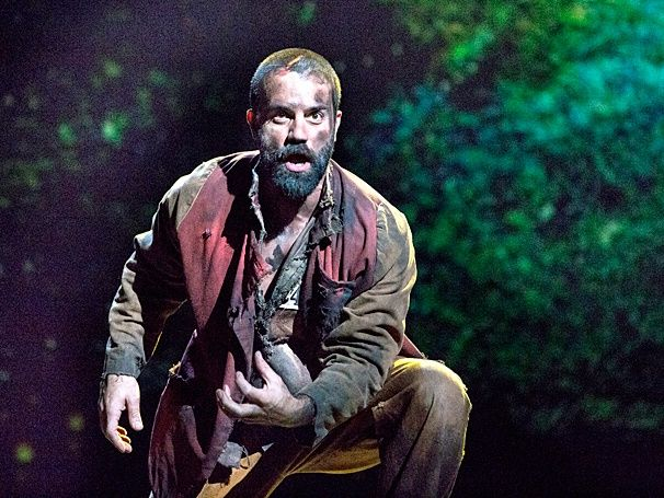 a literary analysis of the character of jean valjean in les miserables A list of an analysis of the character victor hugo in les miserables all the characters in les  named jean valjean st a list of all the characters in.