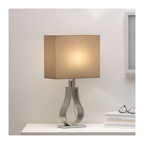 ikea tischlampen and lampen on pinterest. Black Bedroom Furniture Sets. Home Design Ideas