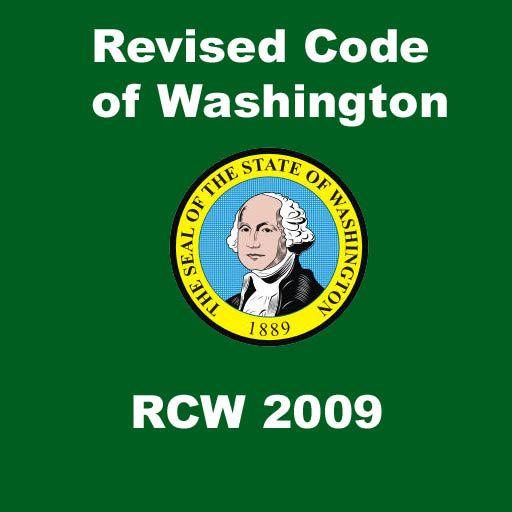 REVISED CODE OF WASHINGTON PDF DOWNLOAD