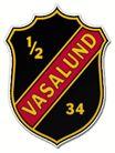 1934, Vasalunds IF (Solna, Sweden) #VasalundsIF #Solna #Sweden (L17734)