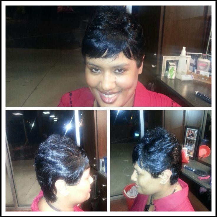 Best 25 quick weave ideas on pinterest quick weave hairstyles short quick weave pmusecretfo Choice Image