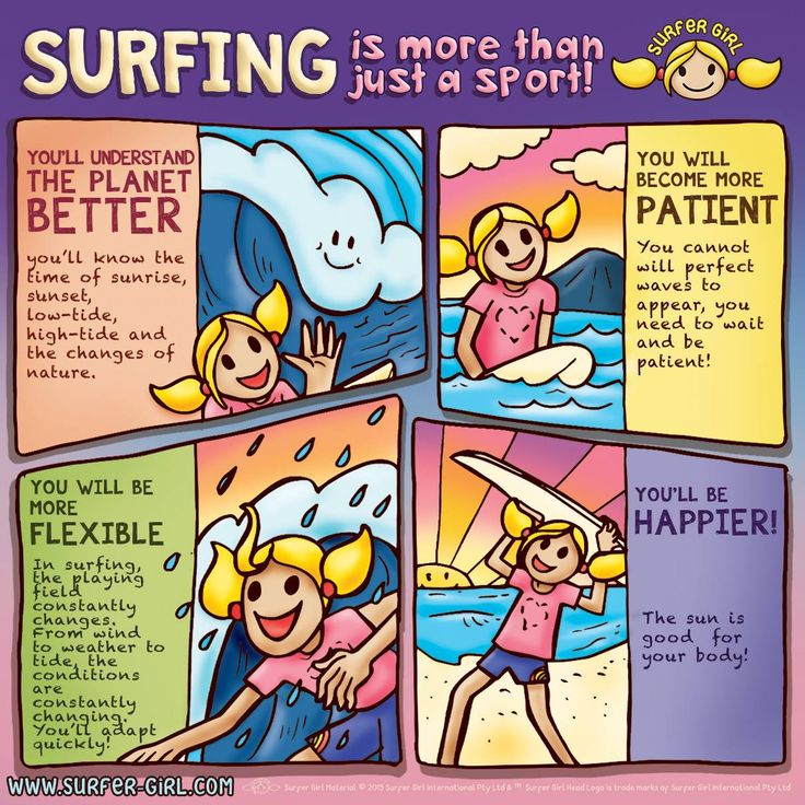 Hi Girls ^^ As you all already know, I loveee surfing like ants love sugar, heheh! :D Not only because it improves physical fitness but there are also life lessons that we can learn from surfing! Want to know what they are? Let's read this together, Girls! :) Love, Summer <3 #surfergirl #positivedifference #surfing