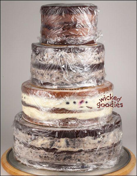 Best 20 Wedding Cake Tutorials Ideas On Pinterest