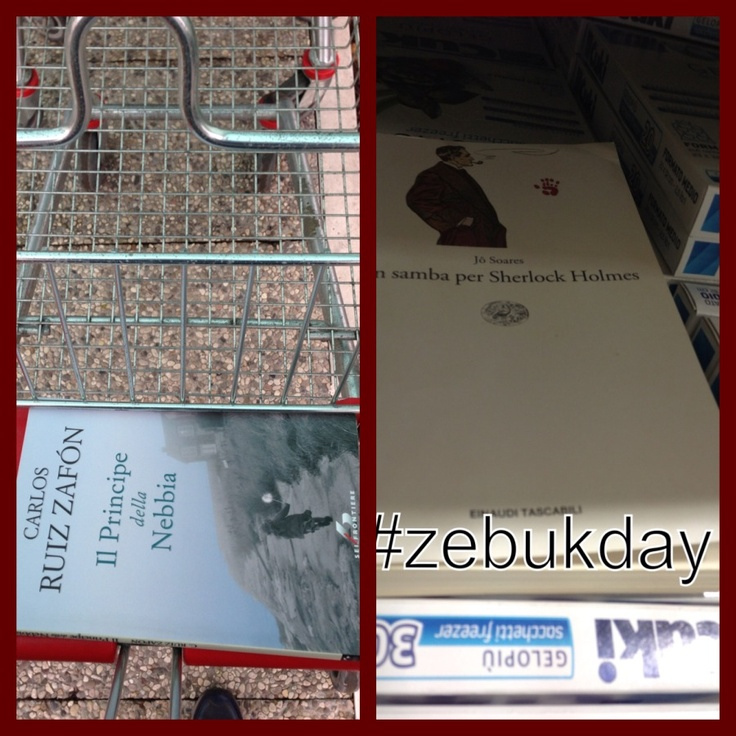 Libera un libro, libera l'amore per la lettura www.zebuk.it #zebukday