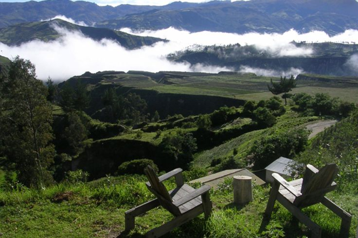 Black Sheep Inn, Ecolodge - Chugchilan | 1BB www.1bb.com