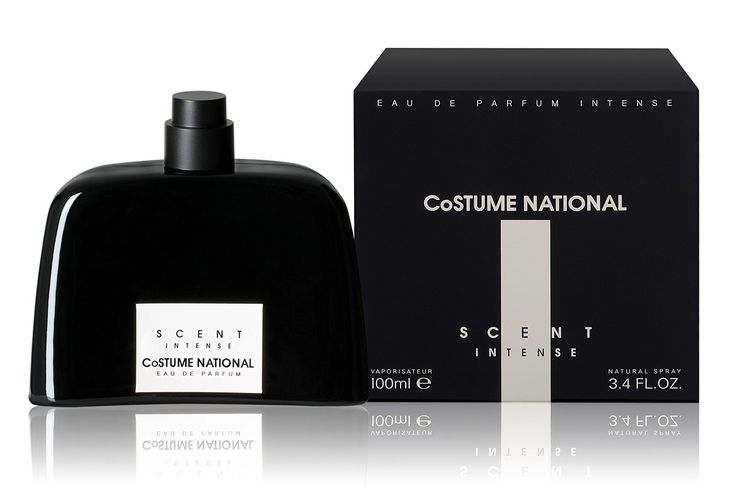CoSTUME NATIONAL Scent Intense Eau de Parfum Spray, 3.4 fl. oz. A classic designer fragrance for men. Perfect for gift giving on any occasion, all year round. This is high quality product. Packaging for this product may vary from that shown in the image above. This item is not for sale in Catalina Island.