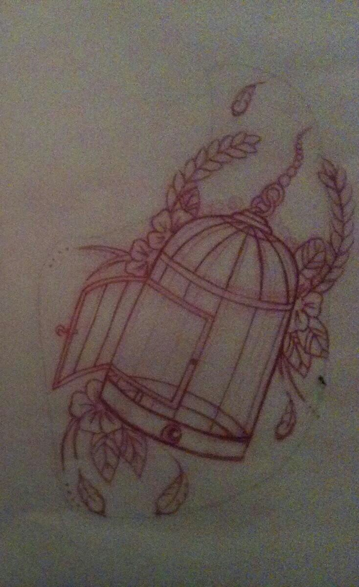 My next one maybe...: Tattoo