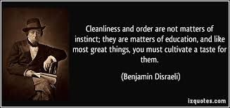 cleanliness quotes - Google Search