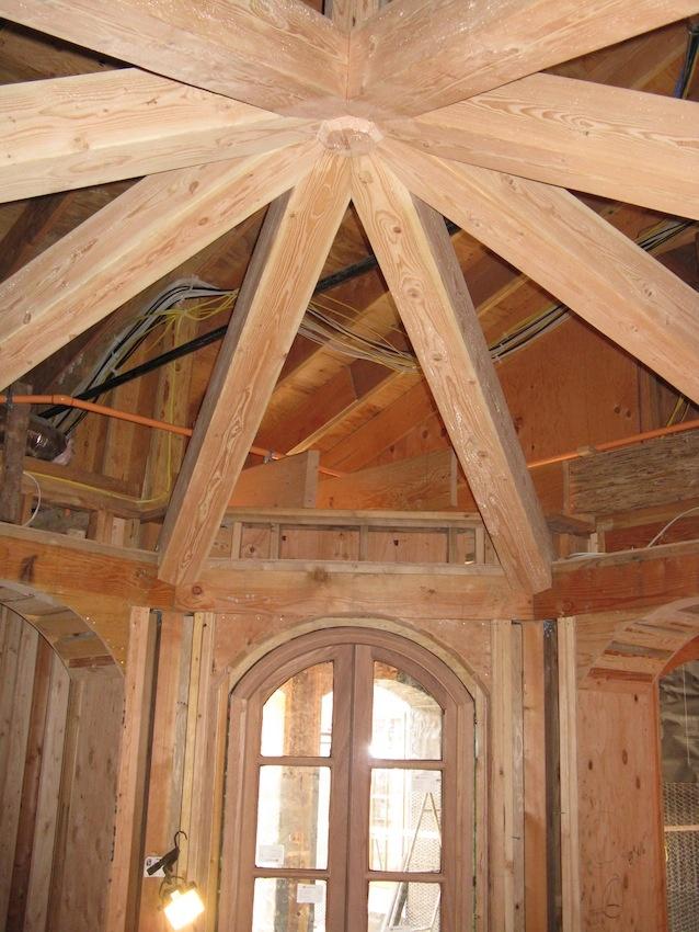28 best santa cruz custom construction details images on for Cartwright builders
