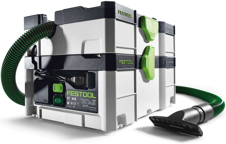 FREE GROUND SHIPPING on any FESTOOL TOOL within lower 48 states - (Additional items on the order may incur a shipping charge)