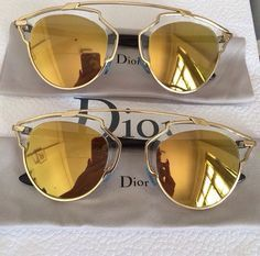 Dior Sunglasses ~ ❤