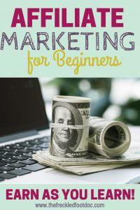 Erfahren Sie, wie Sie mit Affiliate-Marketing für Anfänger beginnen. Alles Du …   – Blogging