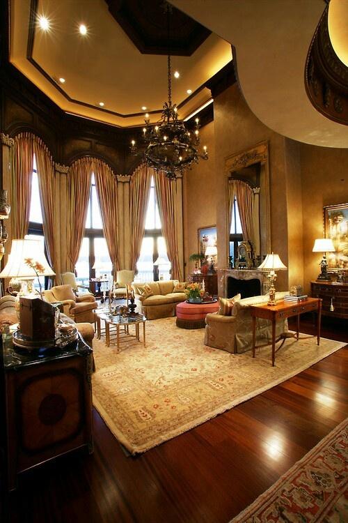 472 besten Opulent Spaces Bilder auf Pinterest - wohnzimmer luxus design