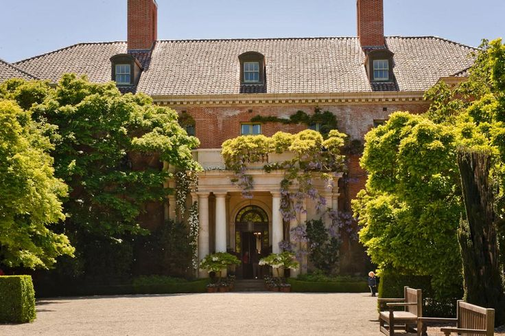 Filoli Mansion, Woodside, California: Beautiful House, Filoli Mansions, Favorite Places, Country House, Have A Nice Trip, Enchanted Places, American Estates, Grand American, Architecture Design Decor