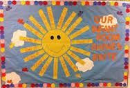 summer bulletin board ideas for toddlers ile ilgili görsel sonucu
