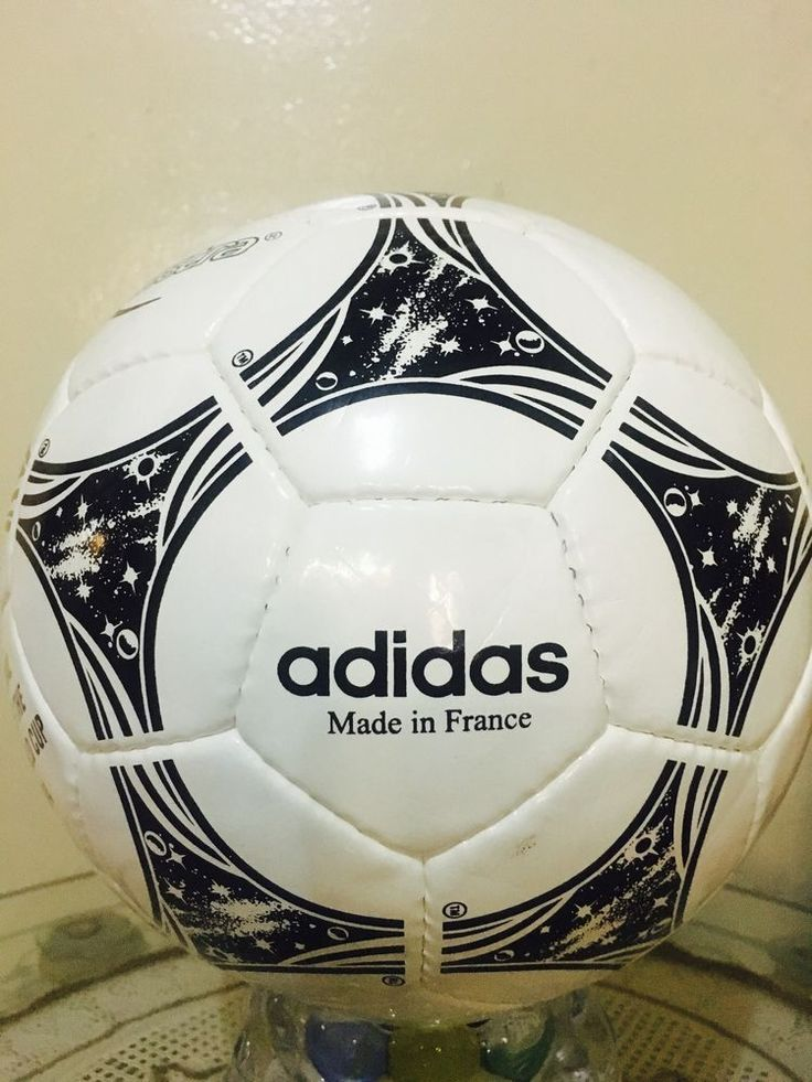 ADIDAS Official Match Ball World cup 1994 FootBall FIFA Approved(Made in France)  | eBay