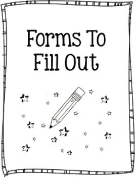 This packet has every template you could think of! Fully editable, it includes:-Getting to Know Your Child-In A Million Words Or Less-Permission to Publish-Permission to Photograph-Technology Use Contract-Facebook Group Form-Help In Our Classroom-Movie Permission Slip-Behavior Contract-Engrade Form-Plagiarism Form-Form Checklist-Suggestions for school-specific formsCheck out the sample in the preview area, grab one for yourself and breeze into Back to School/Open House night!Looking for a ful...
