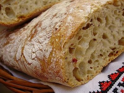 Čistinkina vareška: Chlieb náš najobľúbenejší