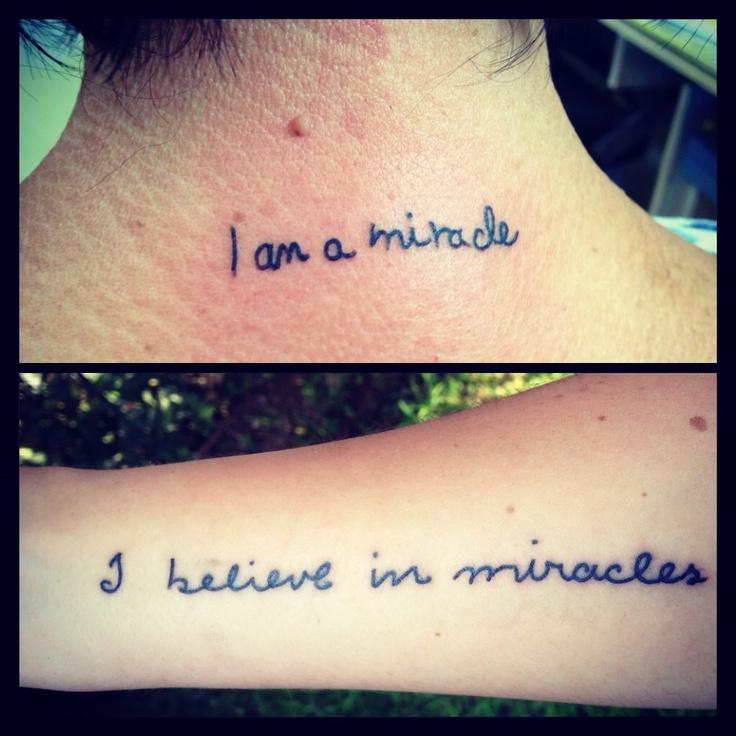 Tattoo Quotes Handwritten: Mother Daughter Handwriting Tattoos!!