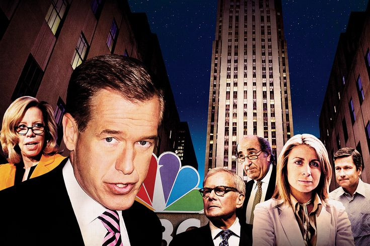 Brian Williams's fabrication was just the latest, and worst, of the debacles that have plagued NBC News since NBCUniversal was bought by Comcast in 2011. Who is to blame?