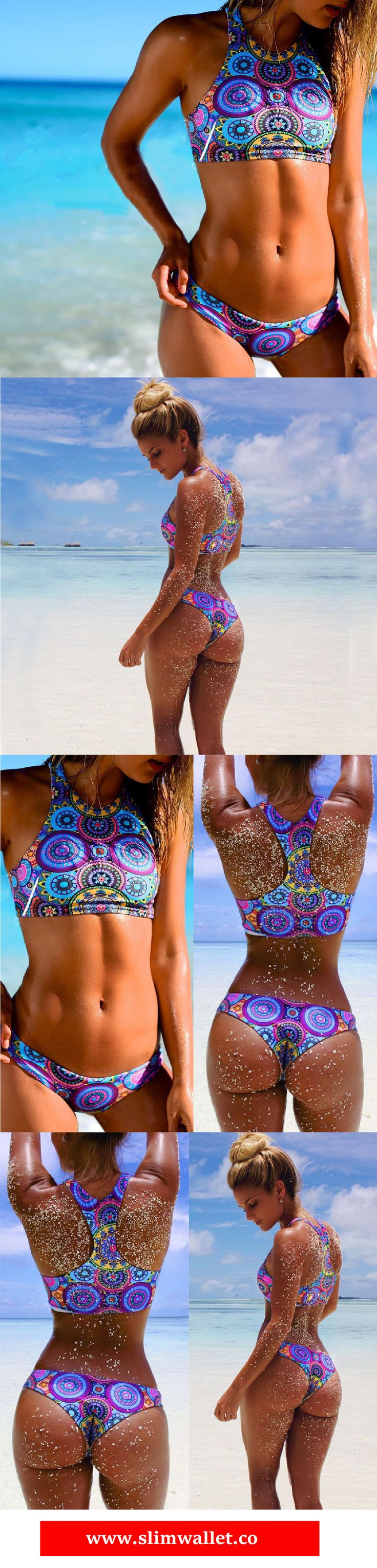 Sun, sand and the perfect swimsuit!!