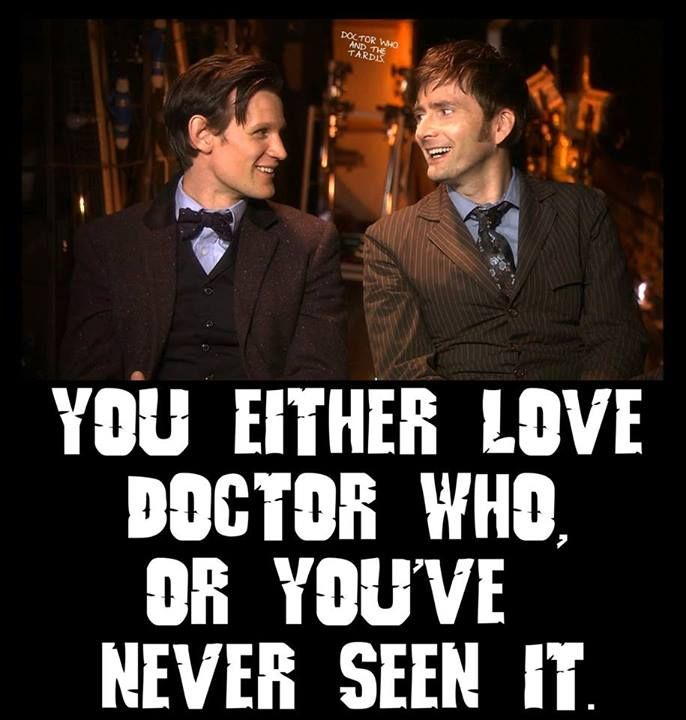 Everytime I find my pinterest flooded with wedding stuff, I'm gonna flood your page right back!!! Doctor Who Love #doctorwho