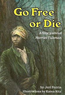Harriet Tubman and Underground Railroad -  also read the picture book Harriet and Sojourner by Catherine Clinton. After reading all of these stories the children have some solid information on what slavery was and how the Underground Railroad worked. Talk to them about Iqbal Masih, a young Pakistani boy who was sold into slavery by his family at age four.  Research Iqbal's life. Iqbal is a modern day hero.